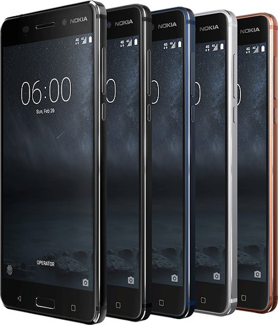 سعر ومواصفات Nokia 6 Arte بالصور والفيديو