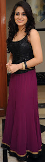 Aksha Black Dress 7