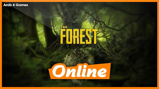 تحميل لعبة the forest برابط مباشر