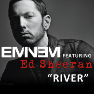 River Lyrics - Eminem Lyrics feat Ed Sheeran