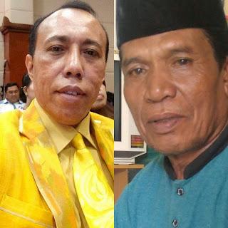 Lucu!!! Adu Mulut Kepala BPMDes Kabupaten Bima Dengan Kepala Desa Kawinda To'i Hingga Saling Buka Aib