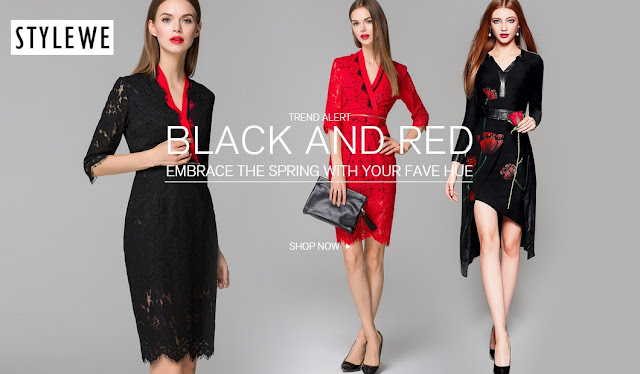 Stylewe New Online Shopping Fashion Platform Venoma Fashion Freak