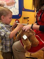 Goodbyes Expat Kids Build A Bear