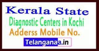 Diagnostic Centers Kochi Kerala
