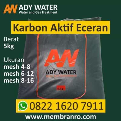 Jual Karbon Aktif di Makassar