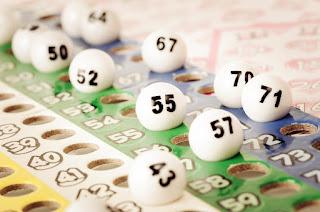 El bingo, uno de los juegos de azar de los casinos