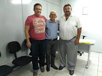 Instituto de Previdência Social dos Servidores de Picuí – IPSEP, recupera recursos da compensação previdenciária