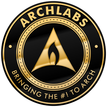 ArchLabs Linux Logo
