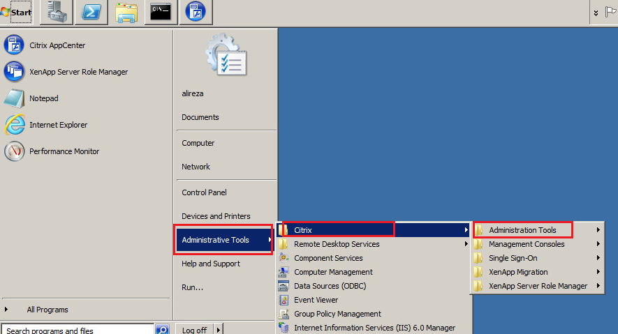 Citrix XenApp 6 5 : Part 20 SpeedScreen Latency Reduction