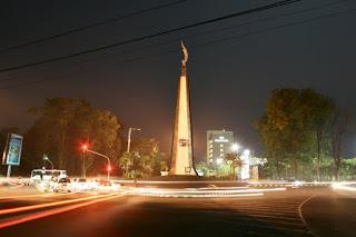 Sejarah dan Asal Usul Tugu Kujang Bogor