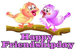 Happy Friendship day wishes and Letter to the Best Friend