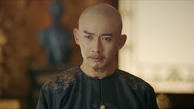 Story of Yanxi Palace Ending Episode 70 Recap