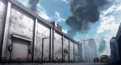Toaru Majutsu No Index III Episode 5 Subtitle Indonesia