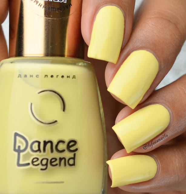 Dance Legend 1038