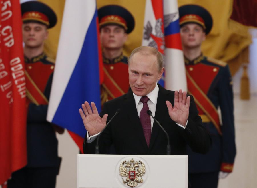 Rosyjska skrzynka randkowa