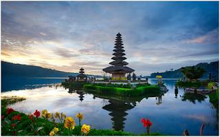 5 Destinasi Wisata di Bali Bagian Timur yang  Wajib Anda Kunjungi