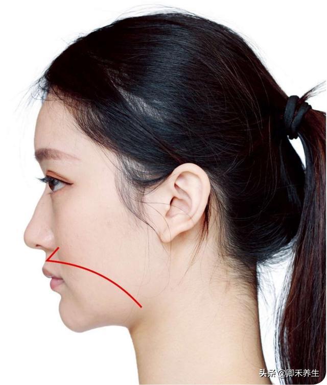 經絡養生:臉部提拉術。疏通易堵塞穴位讓臉頰肌膚緊緻有彈性(氣血充盈) - 穴道經絡引導