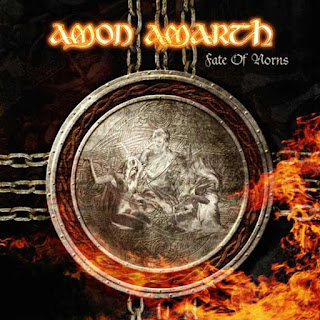 "Amon Amarth - ""Fate of Norns"""