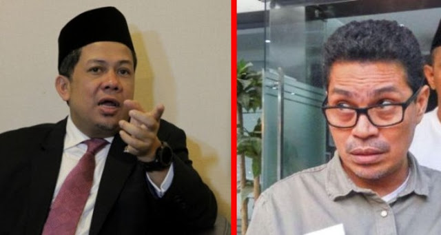 Pemimpin PKS Dipolisikan Faizal Assegaf, Fahri: Coba-coba dia ganggu PKS, saya akan ringkus intel kampungan itu!