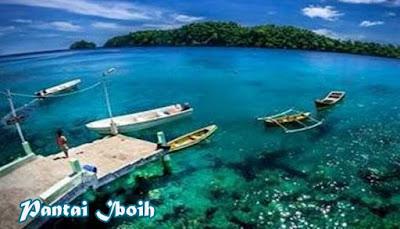 Pantai Iboih
