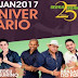 Serra Branca FM celebra 25 anos e define programação de aniversário