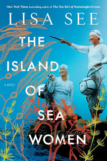 Review of The Island of Sea Women by Lisa See