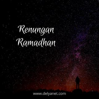 Renungan Ramadhan, Filosofi Kebahagiaan