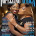 Annie Idibia And Her Mum Covers Special Edition Of Impelling Africa Mag - Photos