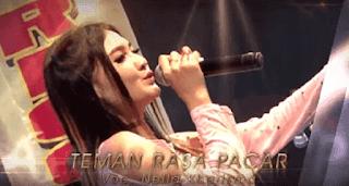 Lirik Lagu Teman Rasa Pacar - Nella Kharisma