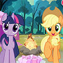 MLP Camp Fun