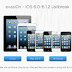 [Evasi0n] Quitar el jailbreak en el iPhone/iPod touch/iPad