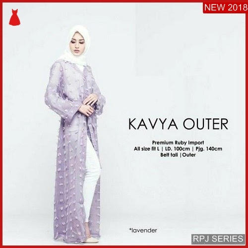 RPJ260S50 Model Sweater Kavya Cantik Outer Wanita
