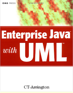 best book to learn UML for Java EE developers