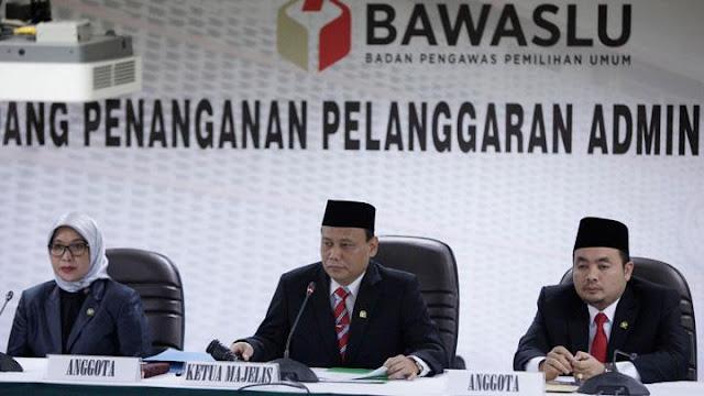 KPU Diputuskan Bersalah, Kader Demokrat: Bawaslu Harus Segera Diskualifikasi Jokowi