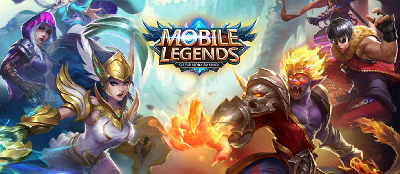 Kelebihan Yang Dimiliki Game Mobile Legends  5 Kelebihan Yang Dimiliki Game Mobile Legends
