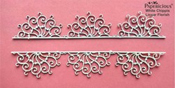 Linear Florish
