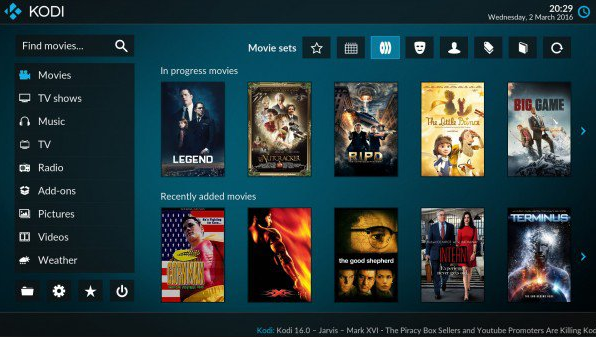 Latest Kodi Player Version 17 Beta   Watch All Tv Channels Fast price in nigeria
