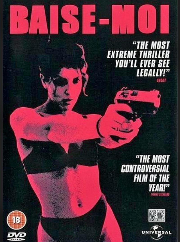 Baise Moi Explicit basie-moi (2000) film review. directedvirginie despentes