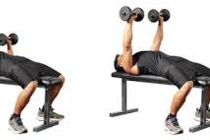 Cara Membesarkan Otot Dada dan Membentuk Otot Dada Paling Efektif