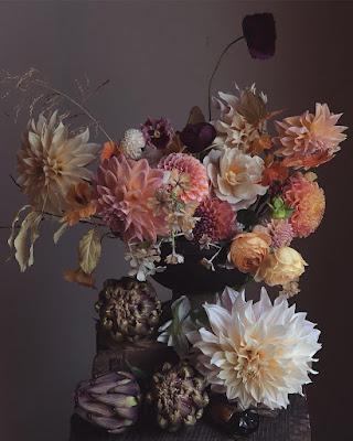 K'Mich Weddings - wedding planning - floral designs - dutch masters - alaska homer - east hill floral