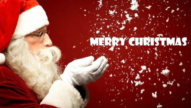 image merry christmas greetings 2015
