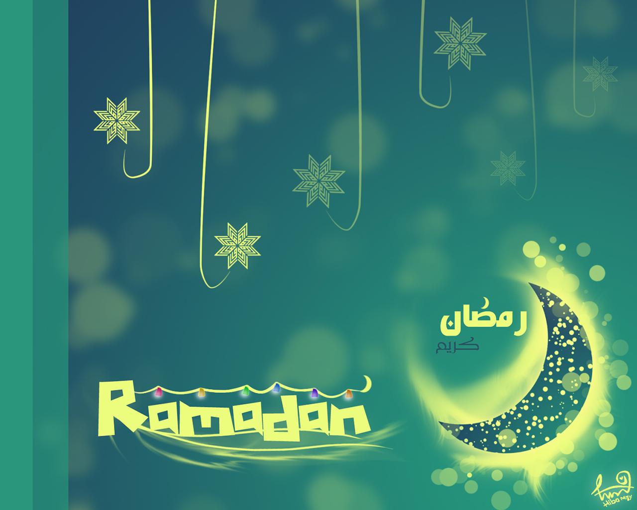 Wallpaper Cute Cartoon Muslimah Tergores Sembilu Kaligrafi