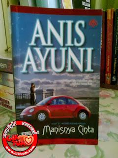 """Review Novel """"Manisnya Cinta"""""""