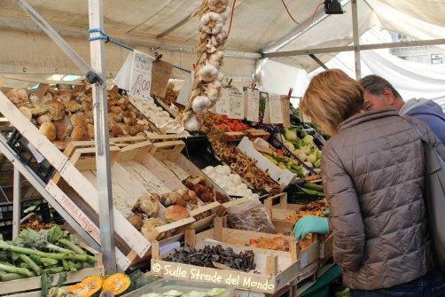 padova mercati