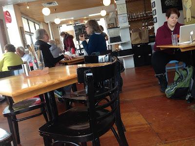 Sun Street Breads Marianne's Kitchen