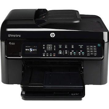 HP Photosmart C410 Printer Driver Download