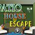 Patio House Escape