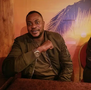 Odunlade Adekola Worked hard to be no 1 Yoruba movie actor Ever