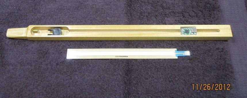 arduino midi flute wind controller arduino adventures. Black Bedroom Furniture Sets. Home Design Ideas
