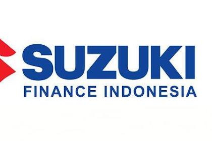 Lowongan PT. Suzuki Finance Indonesia Pekanbaru Desember 2018